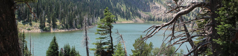Lake ClevlandLake Cleveland