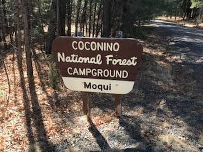 MoquiMoqui Group Campground
