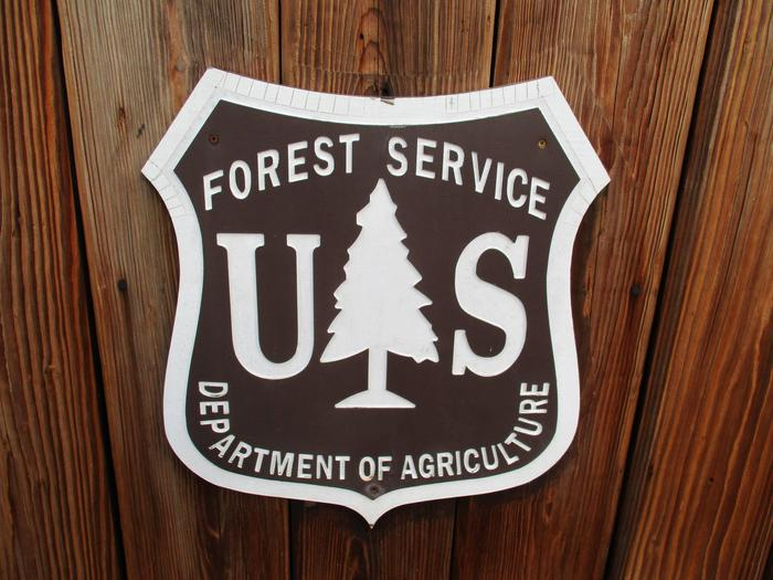 Forest Service emblem
