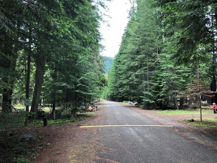 East Sullivan Campground