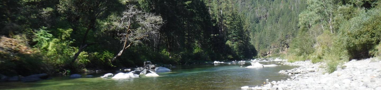North Fork of Yuba River