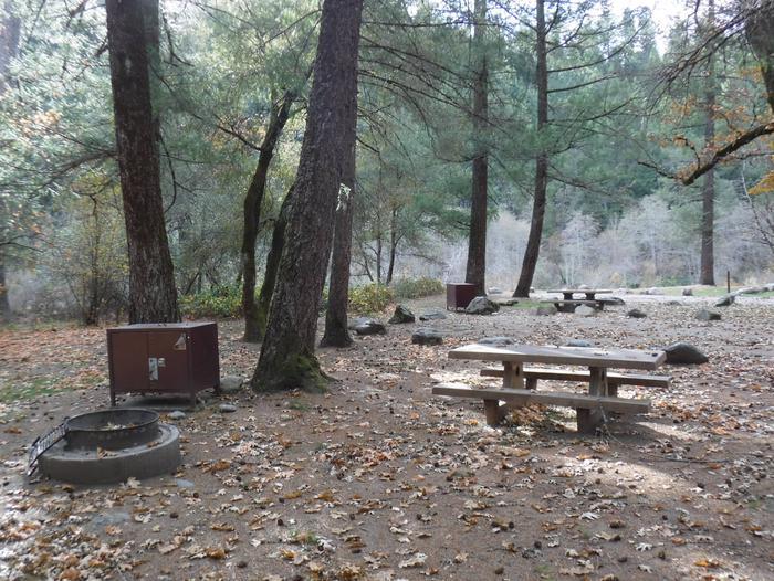 Campsite 7 Campsite 7