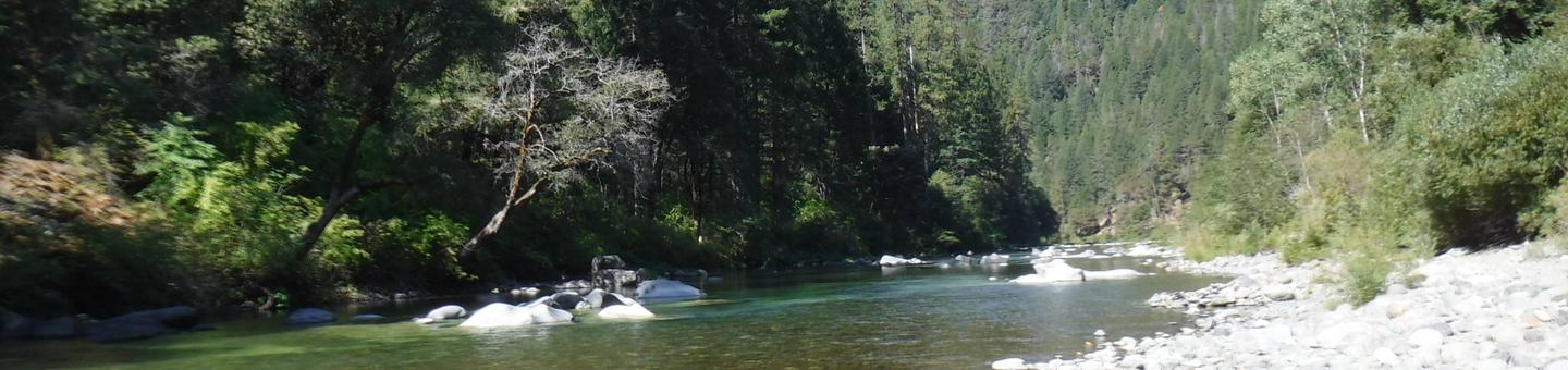 North Fork of Yuba River