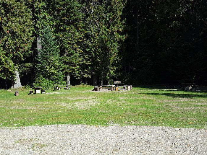 Beaver Creek Group Area