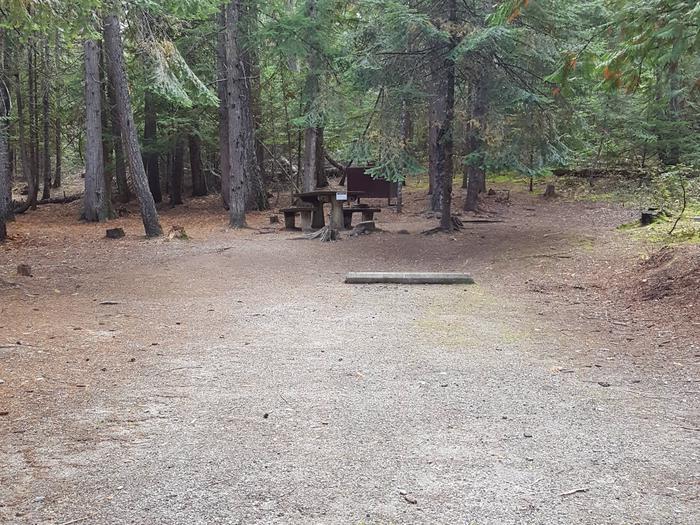 Upper Luby Bay Site 37