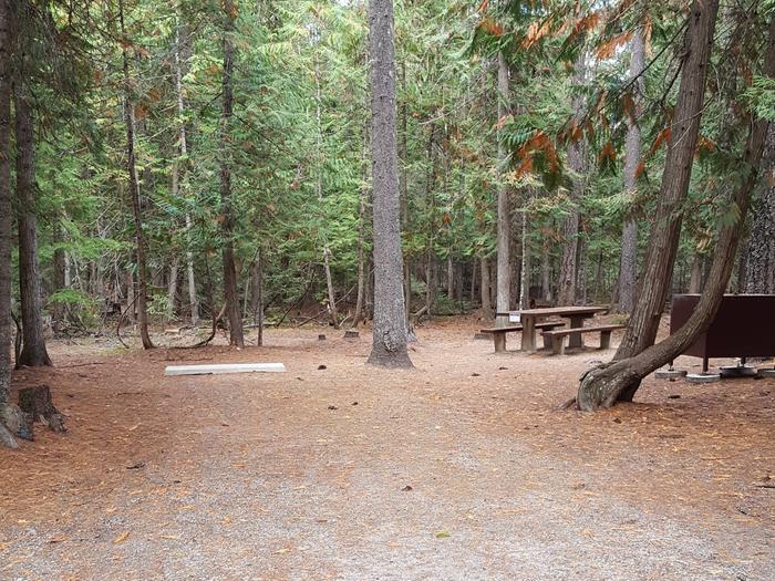 Upper Luby Bay Site 44