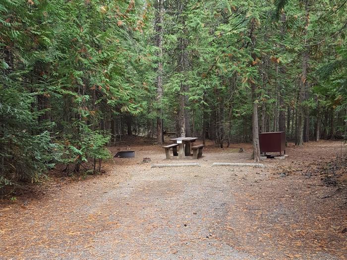 Upper Luby Bay Site 47