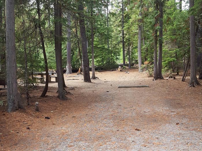 Upper Luby Bay Site 48