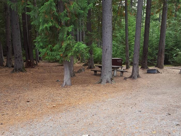 Upper Luby Bay Site 54