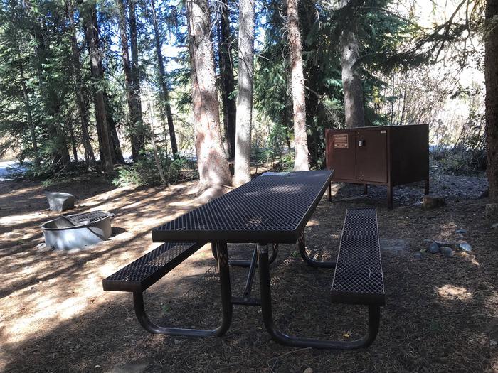 Campsite 21 (Tent Campsite)
