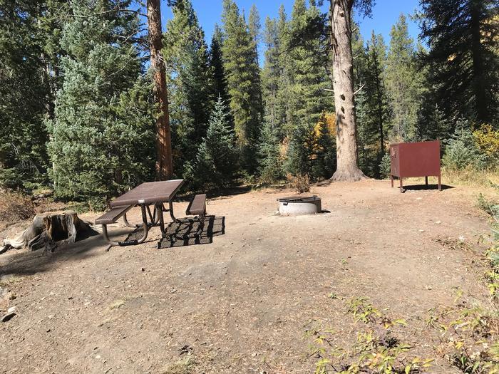 Campsite #23 (Tent Campsite)