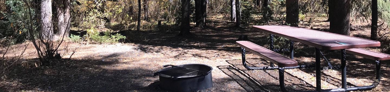 Campsite #24 (Tent Campsite)