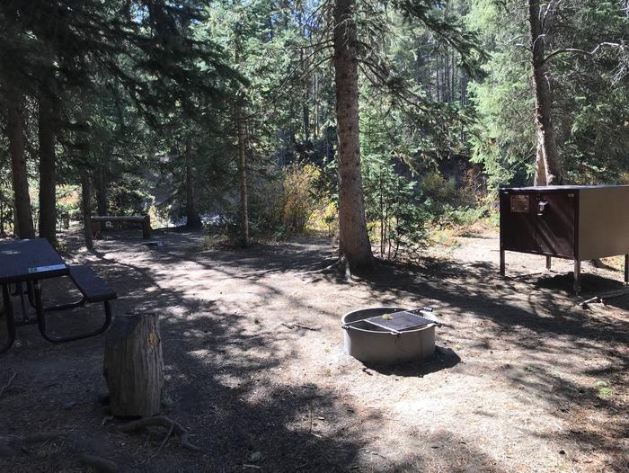 Campsite #26 (Tent Campsite)
