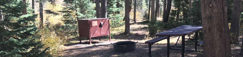 Campsite #30 (Tent Campsite)