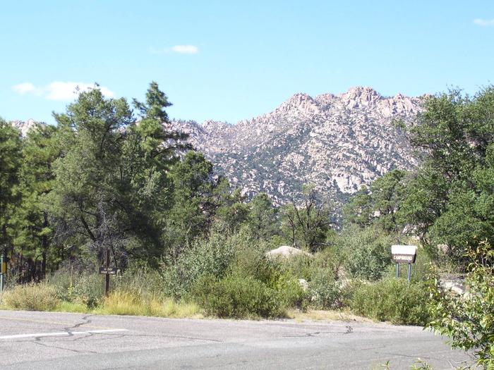 Preview photo of Yavapai Campground
