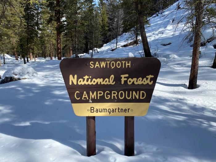 Preview photo of Baumgartner Campground