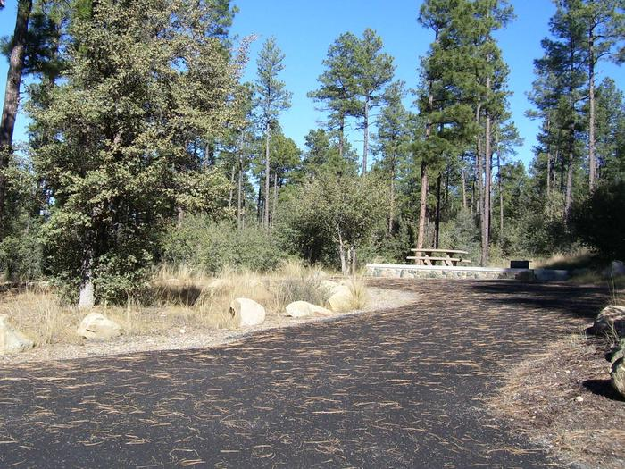 Preview photo of White Spar Campground