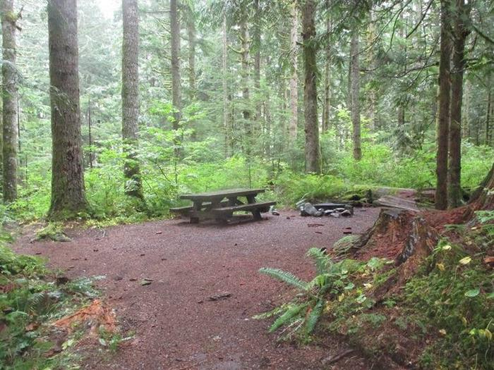 Preview photo of Tinkham Campground