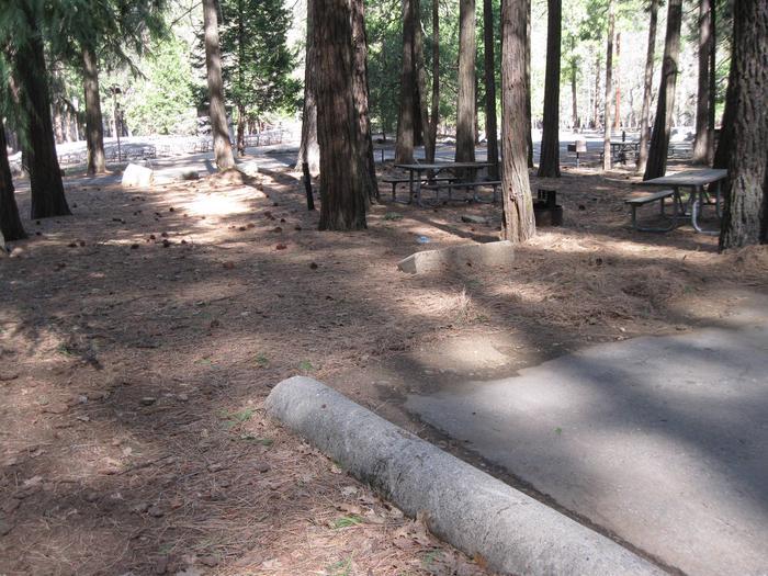 Site 3.Campsite 3.
