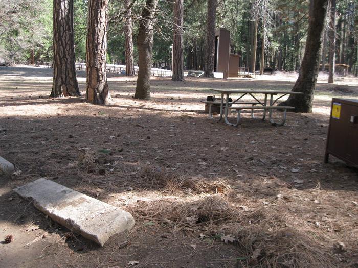 CampsiteCampsite 35.
