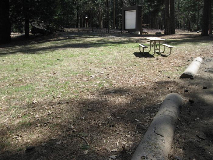 CampsiteCampsite 36.