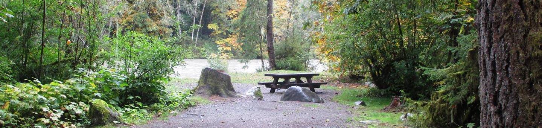Verlot Campground Verlot Campground
