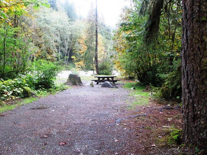Preview photo of Verlot Campground