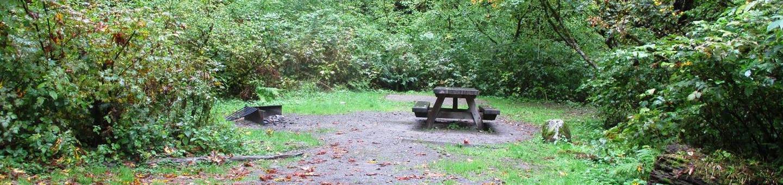 Turlo CampgroundSite 4
