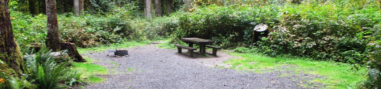 Turlo CampgroundSite 8