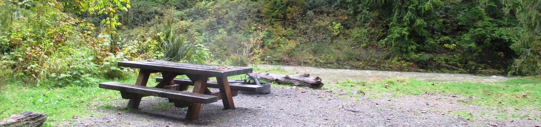 Turlo CampgroundSite 17