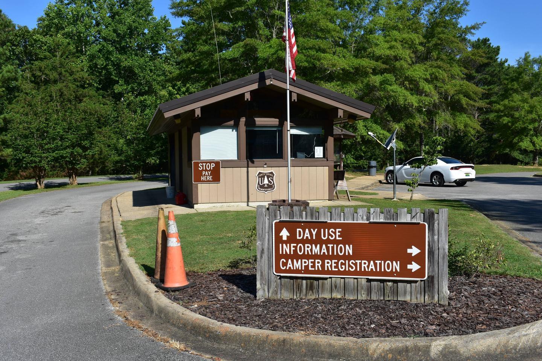 Clear Creek Entry OfficeClear Creek Entry Office July 10th, 2019