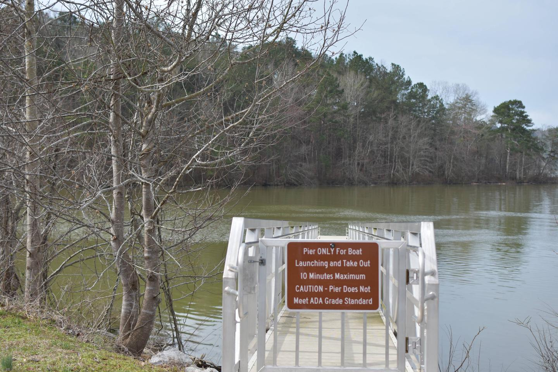 Clear Creek Public Boat Ramp Dock SignClear Creek Public Boat Ramp Dock Sign March 1st, 2020