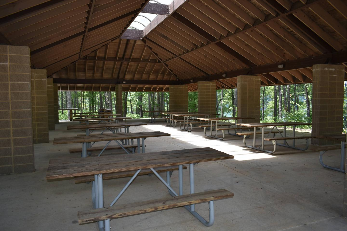 Corinth Recreation Area Day Use Picnic Pavilion2Corinth Recreation Area Day Use Picnic Pavilion July 10th, 2019