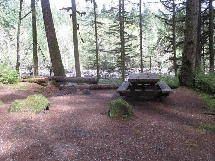 Boulder CreekSite 7
