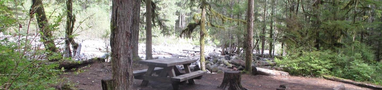 Boulder CreekSite 9