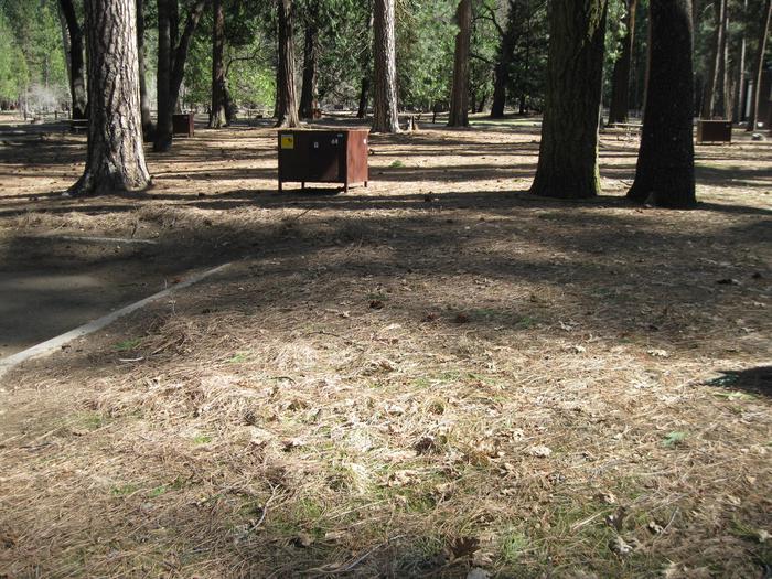 CampsiteCampsite 44.