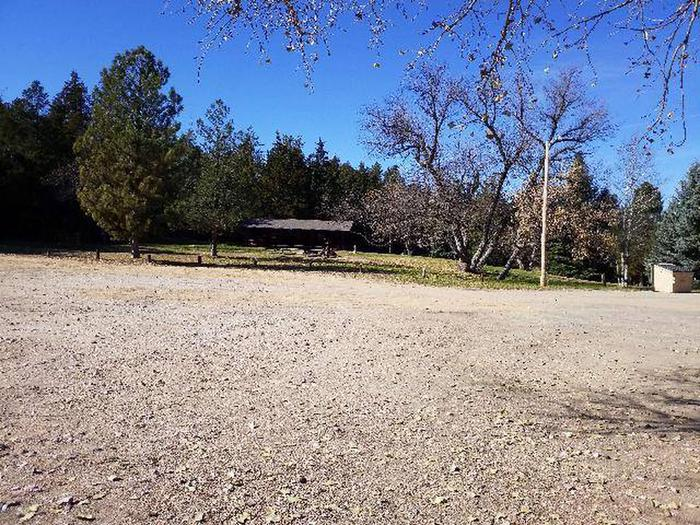 Bessey Group Campground
