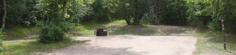 Site 22