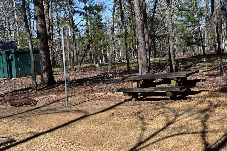 Fox Loop Site 1-5Fox Loop Site 1 - Taken March 6, 2020