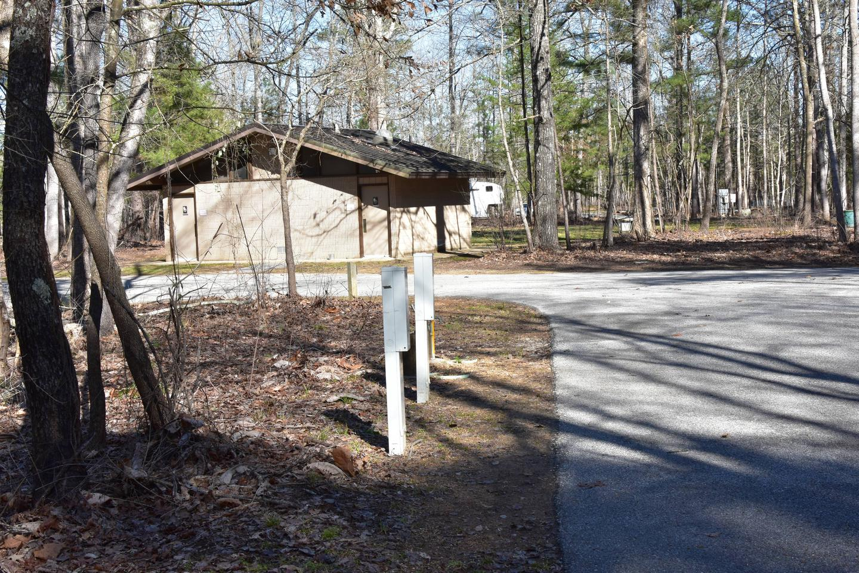 Fox Loop Site 2-3Fox Loop Site 2, March 6, 2020