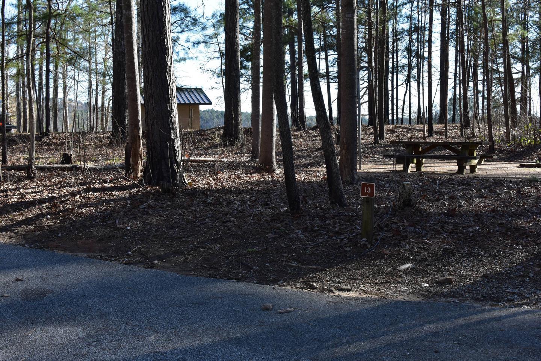 Fox Loop Site 13-2Fox Loop Site 13, March 6, 2020
