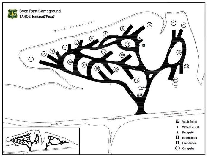 Boca Rest South Loop after 2020 remodelBoca Rest South Loop