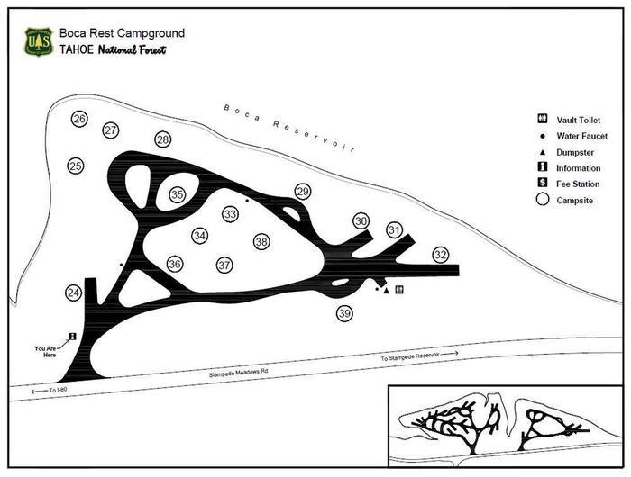Boca Rest North Loop 2020Boca Rest North Loop