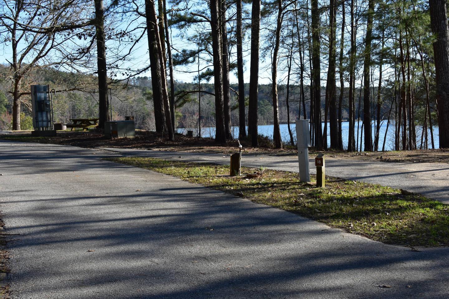 Fox Loop Site 18Fox Loop Site 18, March 6, 2020