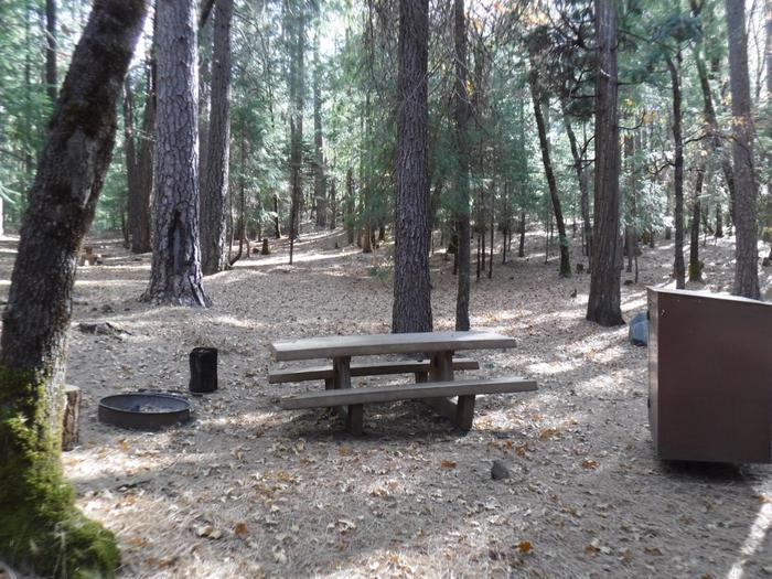 Campsite 16