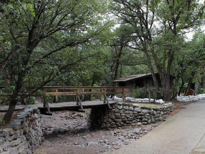 Preview photo of Bonita Canyon Campground