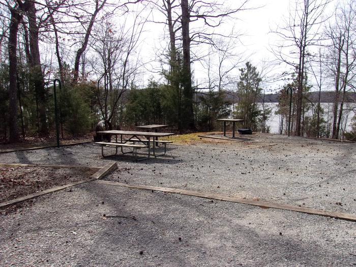 Rudds Creek CampgroundCampsite #35
