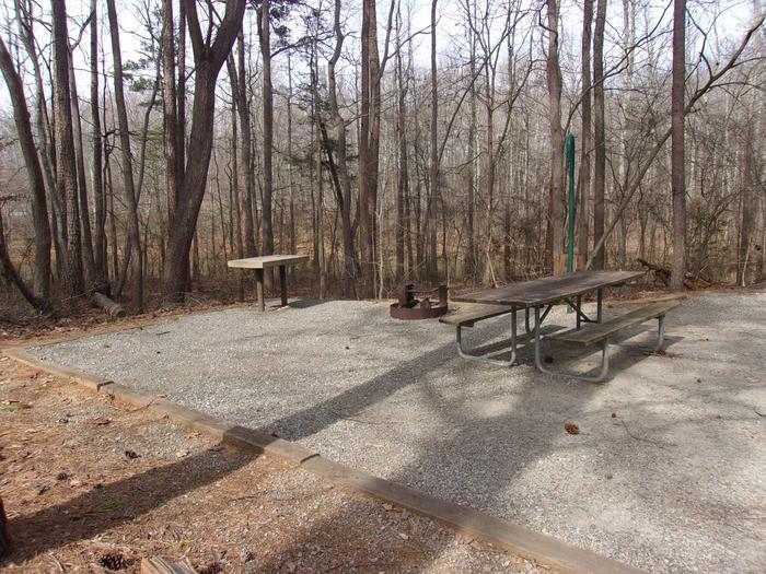 Rudds Creek CampgroundsCampsite #56