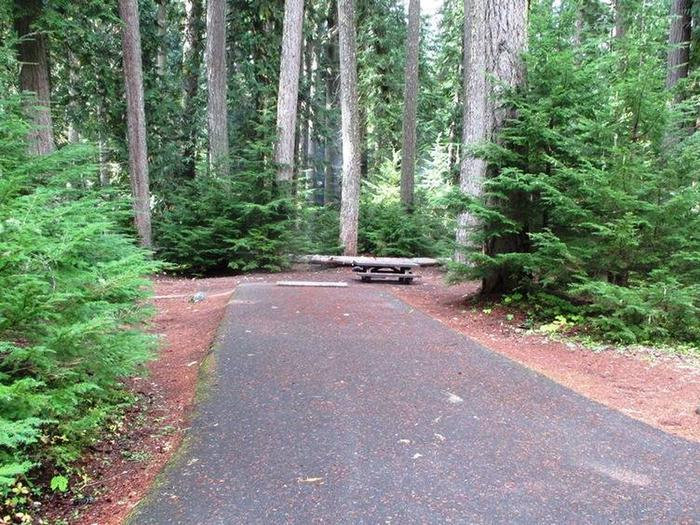 Silver Springs CampgroundSite 24
