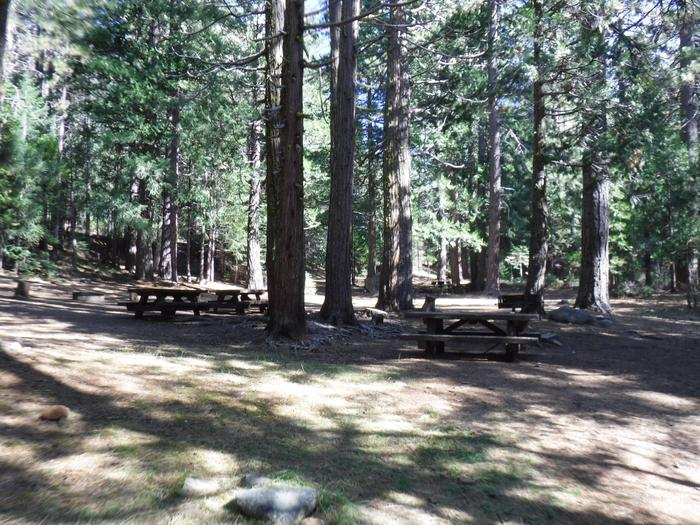 Group Campsite 2